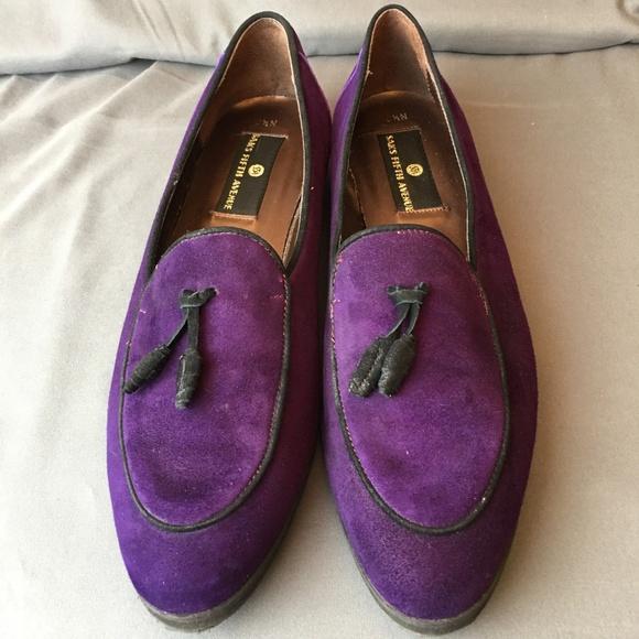 9d36f580bd8 Saks Fifth Avenue Black Label Shoes
